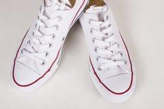 Chaussures populaires pour les jeunes Image libre de droits