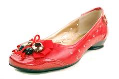 Chaussures pour des femmes Image stock
