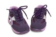 Chaussures pour la chéri Photo libre de droits