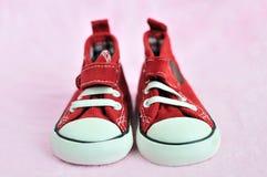 Chaussures pour la chéri Images libres de droits