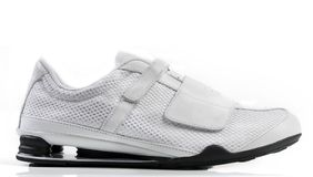 Chaussures pour la forme physique Photos stock