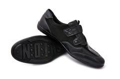 Chaussures sportives Photo libre de droits
