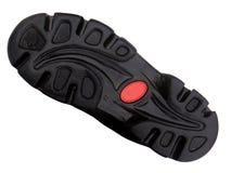 Chaussures une semelle de gaine Photo libre de droits