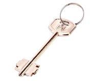 A chave Imagem de Stock