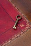 A chave Foto de Stock