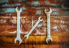 chave Imagem de Stock Royalty Free