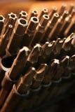 Chave de fenda Fotos de Stock