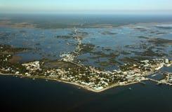 Chave do cedro, Florida Imagem de Stock