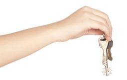 Chaves Imagem de Stock