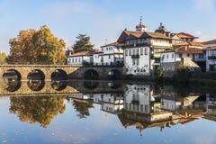 Chaves, Portugalia Zdjęcia Royalty Free