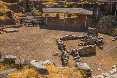Free Chavin De Huantar Stock Photos - 57999213