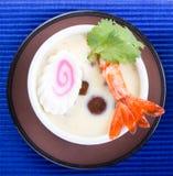 Chawamushi -日本烹调 免版税库存照片