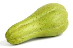 Chayote fotos de stock