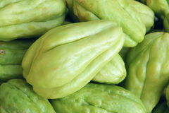 Chayote Stock Image