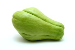 Chayote Royalty-vrije Stock Fotografie