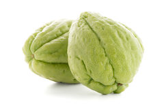 Chayote Stock Images