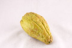 Chayote (Sechium Edule Royalty Free Stock Photo