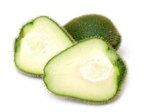 Chayote Squash Royalty Free Stock Image
