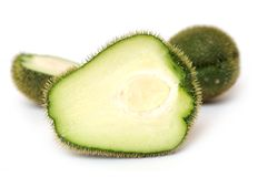 Chayote Squash Stock Images