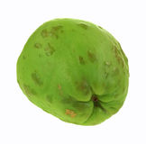 Chayote Vegetable Bottom Stock Photography