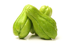 Chayote Royalty Free Stock Images