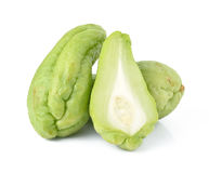 Chayote Royalty Free Stock Photography
