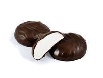 chcolate zephyr Zdjęcie Stock