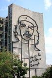 che古巴guevara哈瓦那 免版税库存图片