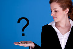 Che cosa è il valore della libbra? Fotografie Stock