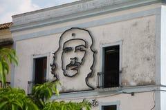 Che Cuba Stock Photography