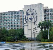 Che Guevara Imagens de Stock