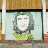 Che Guevara Royalty Free Stock Photography