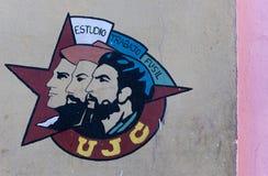 Che Guevara Στοκ φωτογραφίες με δικαίωμα ελεύθερης χρήσης