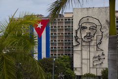 Che Guevara Στοκ εικόνα με δικαίωμα ελεύθερης χρήσης