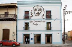 Che Guevara obraz stock