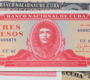 Che Guevara Royalty-vrije Stock Afbeelding