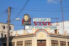 Che Guevara zdjęcie stock