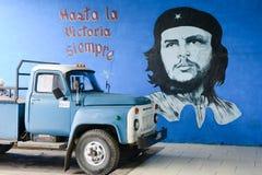 Che Guevara bild Royaltyfri Bild