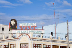 Che Guevara, Cuba Royalty Free Stock Photo