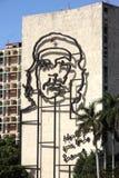 Che Guevara Denkmal lizenzfreie stockfotos