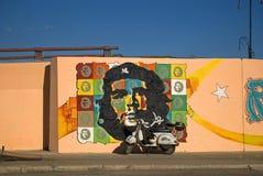 Che Guevara, Havana, Cuba foto de stock