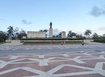 Che Guevara Mausoleum Foto de Stock