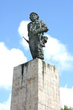 Che Guevara Mausoleum Fotografía de archivo libre de regalías