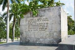 Che Guevara Mausoleum Foto de archivo