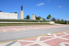 Che Guevara mauzoleum zdjęcie stock