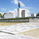 Che Guevara Monument Stock Photo