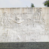 Che Guevara Monument Stock Image