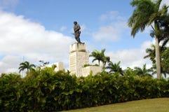 Che Guevara Monument et mausolée Image libre de droits