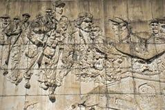Che Guevara Monument, Santa Clara, Cuba Stock Images