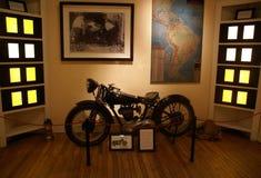 Che Guevara motocykl zdjęcie stock